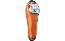 Nordisk Bering -23° XL Size red orange/black